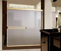 frosted sliding glass shower doors. Wonderful Glass Overwhelming Sliding Glass Door Bathroom Framed Frosted  Shower In Doors