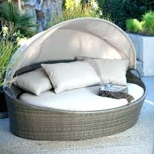 patio daybed with canopy. Brilliant With Patio Daybed With Canopy S Set 3  Person   With Patio Daybed Canopy P