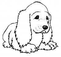 Disegni Da Colorare Di Cani