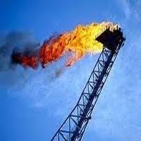 Добыча природного газа в Азербайджане