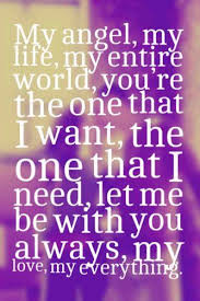 Inspirational Love Quotes Interesting 48 Inspiring Love Quotes For Her Pinterest 48st Relationships For