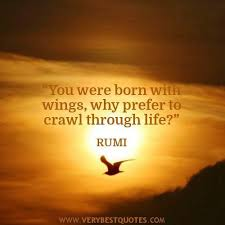 Rumi Beauty Quotes Best Of 24 Inspiring And Motivating Rumi Quotes Style Arena