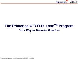 Primerica Presentation Earle Primerica Wwwpicsweackman Targeted The Wrong Mlm Primerica