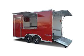cargo trailers trailer manufacturer pace american trailers cargo sport concession trailers