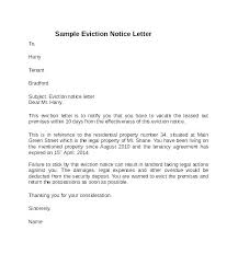 Rent Notice Letter Sample Day Notice To Terminate Tenancy Rental Lease Ion