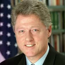 Image result for young bill clinton