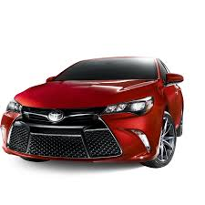 2017 Toyota Camry For Sale At Toyota of Wausua in Wausau, WI