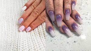 gel manicures vs dip powder which one
