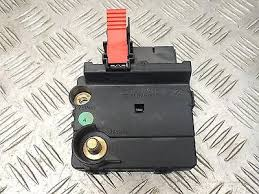 mercedes b class fuse box replacement fuse boxes mercedes cl 215 small fuse box 000 540 19 50