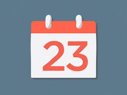 Image Result For Calendar Animations Dribbble Calendar Animations
