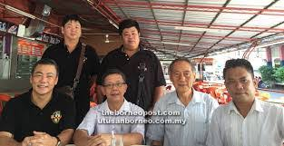 Image result for parti bumi kenyalang