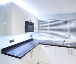 kitchen ceiling spot lighting. Kitchen Lighting Including Ceiling Spot Lights, Over Unit, Under Cupboard And Plinth To