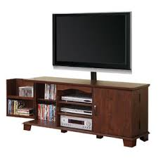 wood tv stand with mount. brown wood tv stand with mount tv r
