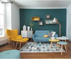 Retro Sitting Room Designs Beautiful Originality Interior Of The Living Room Design