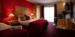 HOtel Bedrooms At Quality HOtel Youghal ...