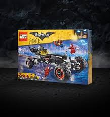 DC | Themes | Official LEGO® Shop US