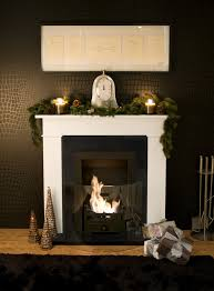 carrington cream traditional bio ethanol fireplace is an electric fire alternative an elegant all