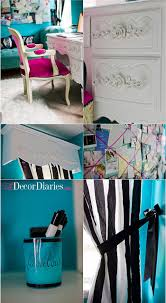 office guest room ideas stuff. Cute Office Makeover At The Decor Diaries By Scarlett Lillian Guest Room Ideas Stuff S
