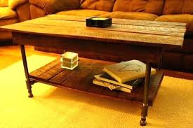 pipe coffee table astonishing pipe coffee table pallet iron posts industrial metal i copper wooden furniture