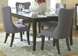 high dining chairs chair high back upholstered dining room chairs best of crafty inspiration high back
