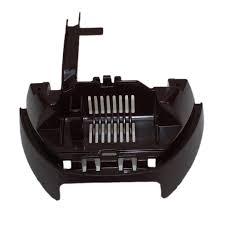 kirby vacuum g5 burgandy headlight frame bracket 161797