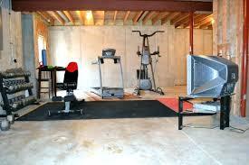 basement gym ideas. Basement Gym Ideas Simple Excellent  Remodeling