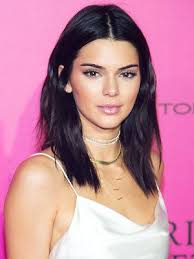 kendall jenner ditches her lob for a full on bob see the photos