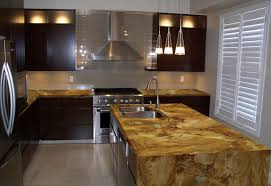 Sequoia Granite modern