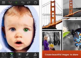funny photo frames funny photo editor ipad