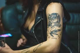 киевляне о своих татуировках нашкиевua