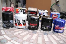 Toyota Oil Filter Made In Thailand Vs The Competition