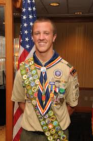 national arthur m berdena king eagle scout award winners 2011 eagle scout winner