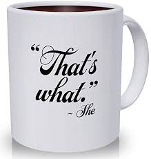 Quote Mugs Extraordinary Best Funny Mugs Gift That's What She Said Quote From The Office