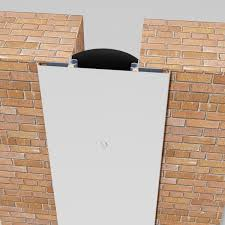 expansion joints in brickwork rab