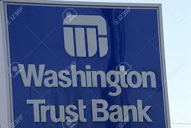 Washington Trust Bank Customer Service Spokane Washington State Usa _ Washington Trust Bank Sing Board