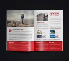 48+ Travel Brochure Templates - Free Sample, Example Format Download ...