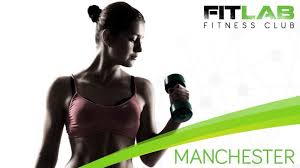 fitlab fitness club manchester