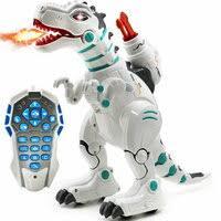 «Yearoo <b>Радиоуправляемый интерактивный динозавр</b> (стреляет ...