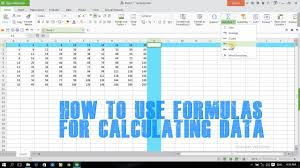 Wps Spreadsheet Tutorial 3 Learn Basic Spreadsheet Learn Easy Spreadsheet Wps Office Spreadsheet