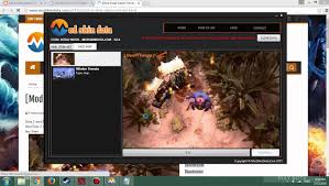 how to mod map dota 2 reborn youtube