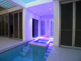 indoor pool lighting. beautiful design ideas led garden lighting for hall kitchen with regard to indoor home a guide pool