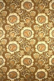 vintage retro gold fl wallpaper vintage retro gold fl wallpaper