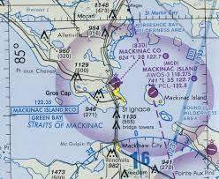 St Ignace Fatal Flight Of Amazon Com Exec Robert Chapin