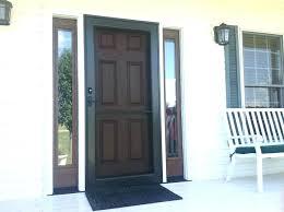 door home depot all glass storm door home depot ll view doors with screen retractable barn door hinges home depot