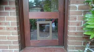 view all of our pet doors in our gallery