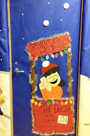 office christmas door decorating ideas. Office Christmas Door Decorating Ideas. Charlie Brown, Snoopy, Brown Decoration, Ideas S
