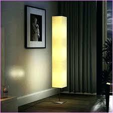 Paper Shade Floor Lamp Enchanting Lamp Floor Lamp With Paper Shade
