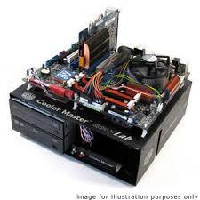 Test Bench Computer