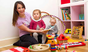 Pictures Of Babysitting Qualified Trustful Babysitters In Dublin