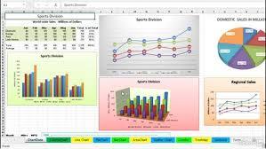 Plot Elements Chart Identify Core Elements In A Chart Plot Area Chart Area